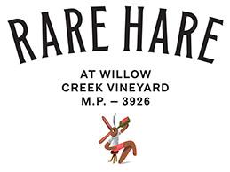 Rare Hare